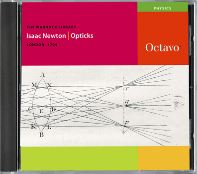 Opticks By Newton, Isaac, Sir/ Humez, Nicholas